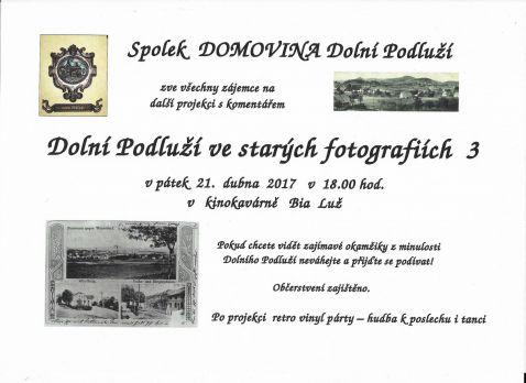 Dolní Podluží vestarých fotografiích 3