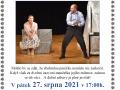 Divadelní představení Natěrač